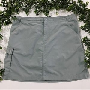 {Patagonia} Active Skirt/Skort
